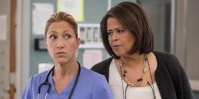 Showtime renueva 'Nurse Jackie' para una sexta temporada