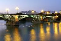 Visita a Sevilla: ruta por el Barrio de Triana