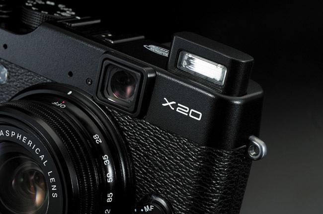 Foto de Fujifilm X20 (5/8)