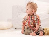 Colonias para bebés y los no tan bebés
