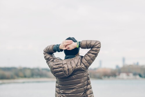 Chollos en tallas sueltas de chaquetas: The North Face, Columbia y Helly Hansen rebajadísimas en Amazon