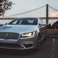 Lincoln MKZ Hybrid: Precios, versiones y equipamiento en México