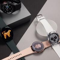 El Samsung Galaxy Watch 4 ya puede controlar tus Galaxy Buds sin conectarse a ellos directamente