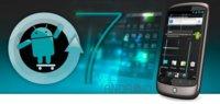 CyanogenMod 7, se presentó la versión final de la Custom ROM para instalar Android 2.3.3 Gingerbread