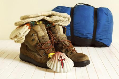 Un reto para este verano, ¿hacemos el Camino de Santiago? (II) El Camino corriendo o caminando