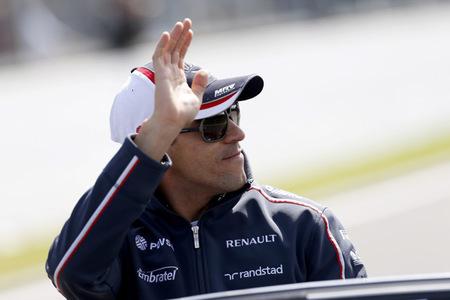 Pastor Maldonado quiere un Gran Premio de Italia libre de problemas