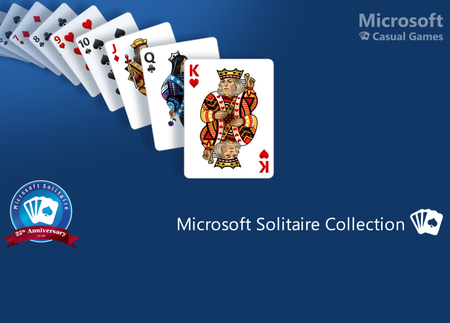 Microsoft Solitaire Collection Windows
