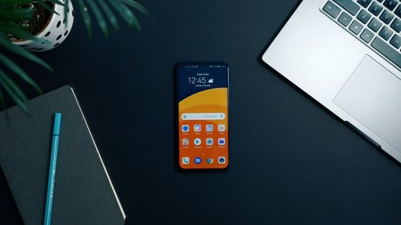 Honor View 20 Analisis 7