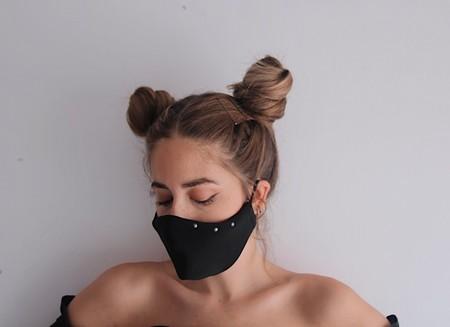 Peregrinas Facial Mask