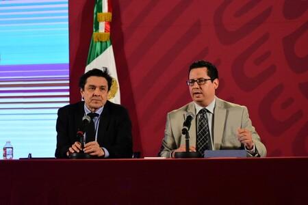 México ya tiene registrado el primer caso de una paciente con COVID-19 e influenza