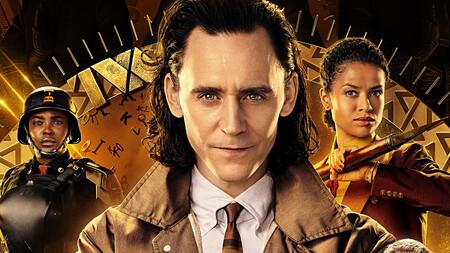 'Loki': Disney+ deja clara su apuesta para el MCU con una serie tan imprevisible como su protagonista