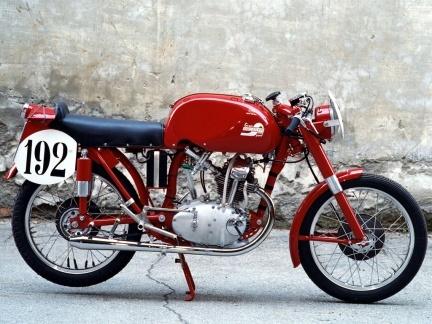Ducati Grand Sport Marianna