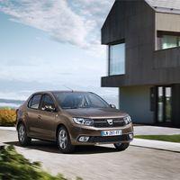 El próximo Dacia Logan podría ser el primer coche híbrido de la marca, y debería seguir siendo un coche asequible