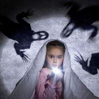 Halloween, una buena oportunidad para ayudar a tu hijo a superar sus miedos