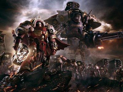 ¿Ganas de Warhammer 40.000: Dawn of War III? Su beta abierta permitirá probar un adelanto antes de su lanzamiento