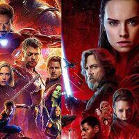 Disney+ estrenará 20 series de Marvel y Star Wars durante los próximos años