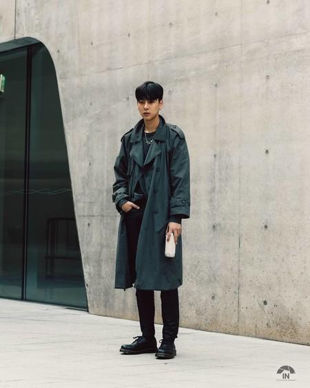 El Mejor Street Style De La Semana Seoul Fashion Week 2019 08