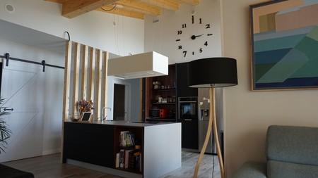 Cocina Adaptada En Vivienda Passivhaus 13