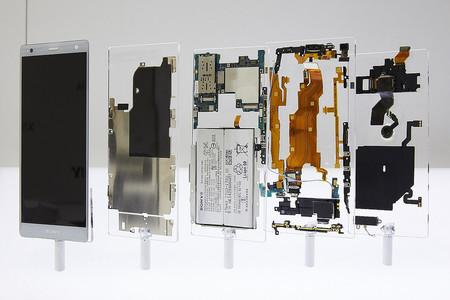 Bateriaok Sony