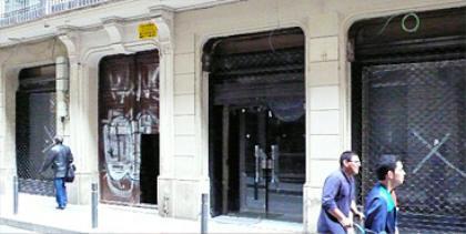 American Apparel estrenará tienda en Barcelona