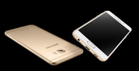 Galaxy C7 Pro 4