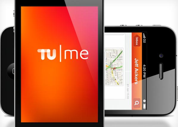 Tu Me, la nueva aplicación de Telefónica