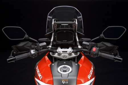 Suzuki Dl1050 V Strom 2020 040