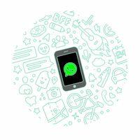 WhatsApp para iOS se actualiza con bloqueo de invitaciones a grupos y llamada en espera