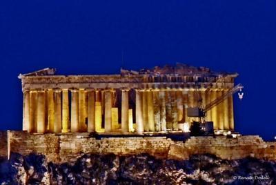 Estados Unidos humilla a la UE y también quiere recortes a la deuda griega