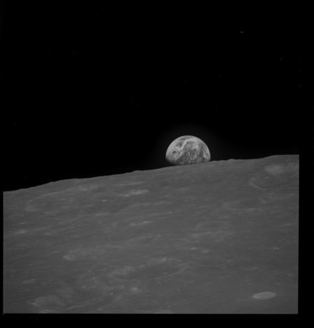 Las fotografías publicadas de las misiones Apollo inspiran un cortometraje