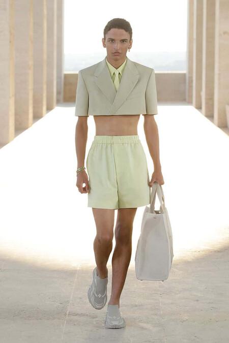 Fendi Spring Summer 2022 Milan Fashion Week 04