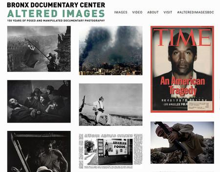 'Altered Images': 150 años de fotografía documental falseada o manipulada