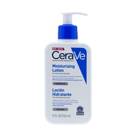 Locion Hidratante De Cerave 2