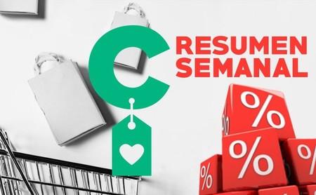 Resumen semanal: las mejores ofertas de la semana en Amazon, El Corte Inglés o ASOS, con precios para seguir ahorrando en los regalos de Reyes