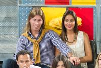 ¿Será la tercera la vencida? Sergio Ramos y Lara Álvarez vuelven a romper