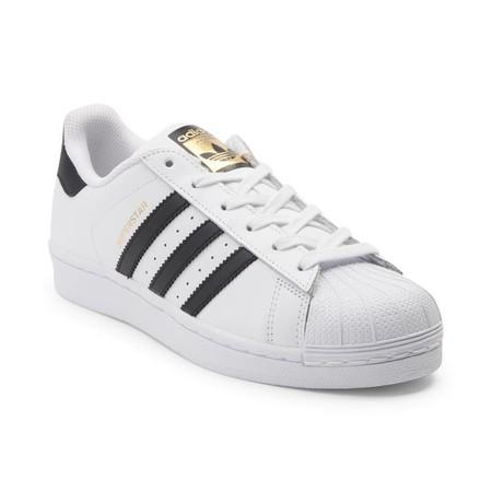 Zapatillas Adidas Superstar desde sólo 49,95 euros y envío gratis en Amazon