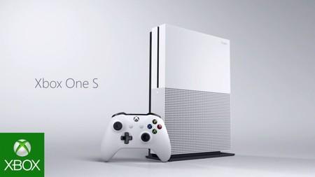 Xbox One S llegará a México de manera oficial esta semana, conoce su precio y fecha de lanzamiento