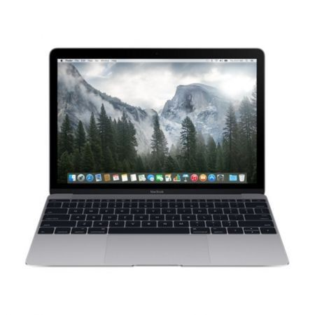 Apple Macbook Retina 12 Core M3 11ghz 8gb Ram 256gb Gris Espacial Apple Macbook Retina 12 Core M5
