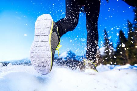Cinco consejos para correr con frío