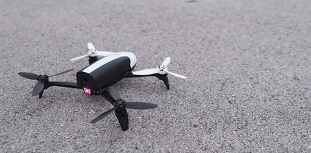 Dron Regulacion Mexico