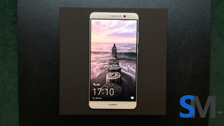 Huawei Mate 9 6 1 2