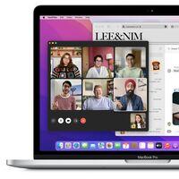 Apple lanza la segunda beta de macOS Monterey
