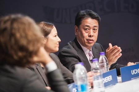 Nissan elige a Makoto Uchida como nuevo CEO para enterrar definitivamente la era Ghosn