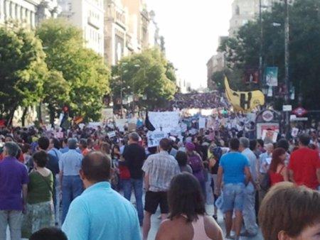 Madrid @antoniofraguas