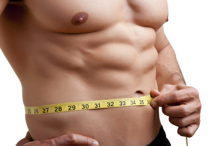 como saber el porcentaje de grasa del cuerpo