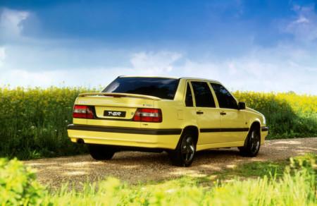 125914 Volvo 850 T5 R