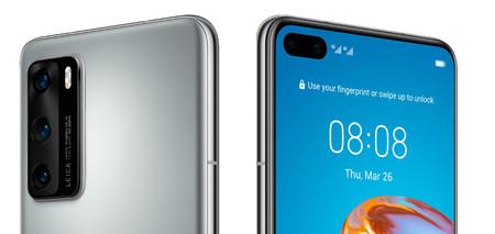 Huawei P40 06