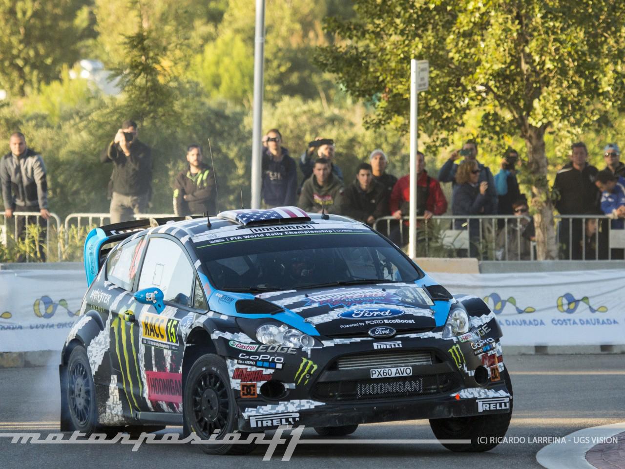 Foto de WRC - Rally de Catalunya 2014 (27/370)