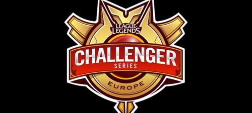 ¡Empieza la Challenger Series EU! Te contamos todo lo que necesitas saber