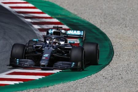 Lewis Hamilton es sancionado con tres posiciones por molestar a Kimi Raikkonen y saldrá cuarto